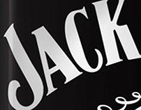 La Leve Línea - Jack Daniel's