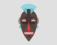 Character illustrations for Oribi Analytics