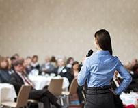 Artigo - Como falar bem em uma apresentação