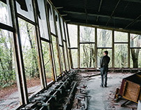 Personal - Chernobyl Exclusion Zone