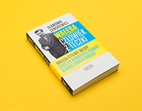 "Book Design - ""Wałęsa. Man of The Files"""