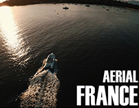 AERIAL - FRANCE