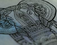 illustration/sketch