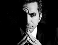 Bassem Youssef - RAW