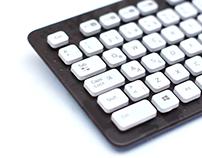 Logitech: Yıkanabilir Klavye K310