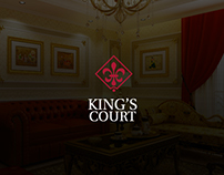 UX & UI Design - DLF kings court