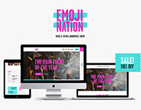 Night Club & Concert WordPress Theme