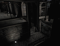 Splinter Cell old map (2006)