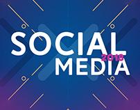 social media (project 2 ) 2018