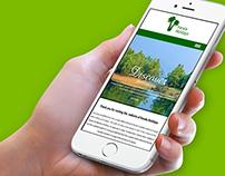 Kerala Tourism - Website Design
