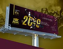 Feira de Formatura 2019 | Campanha A5VC