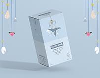CONCEPT DESIGN // KLORANE