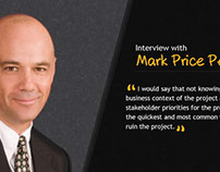 A Candid Conversation with Mark Price Perry: Founder, B