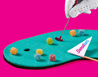 SweeTarts Social Campaign
