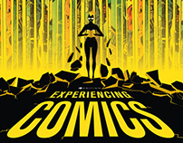 Experiencing Comics