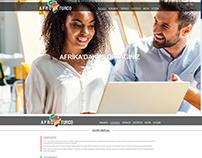 AFROTURCO WEB SITE