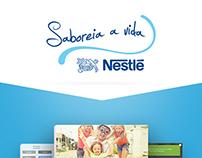 Nestlé - Saboreia a vida