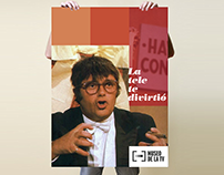 Museo de la TV [Diseño institucional]