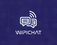 Chatting Logo Template