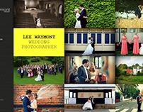 Lee Waymont - Wedding Photographer in Essex