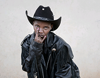 Hellbangers, Botswana's Underground Metal Culture