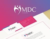 MDC Cursos - Identidade Visual