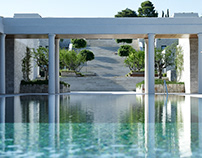 Amanzoe Villa 20   Greece