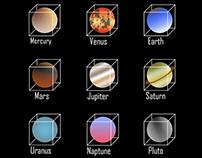Practice.Planets