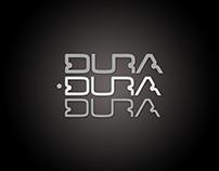 DURA sport wear | Branding | Feb 2016