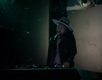 Shantel - Stefan Hantel, DJ Set
