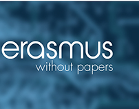 Erasmus without papers: Branding