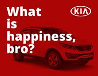 Kia Happy