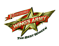 Wings Army - Presentación Army Beer [Video Interno]