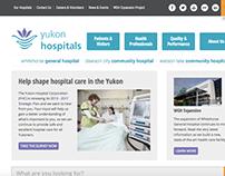 Yukon Hospitals