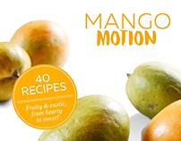 Mango Motion – Das Mango-Kochbuch