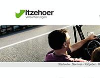 Itzehoer Relaunch 2009