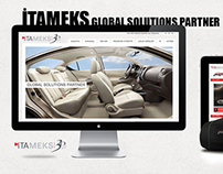 itameks Web Design