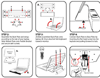 Anchorpad Installation Instructions