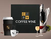 Branding Coffee Wine