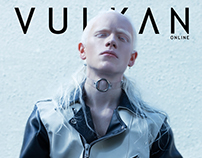 High Voltage for Vulkan Magazine