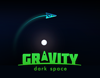 Retrofuturistic space game.