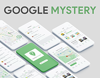Google Mystery App