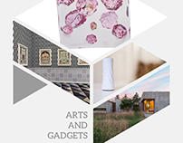 Arts And Gadgets 27-10-2015