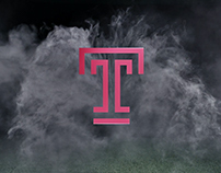 Temple University Football