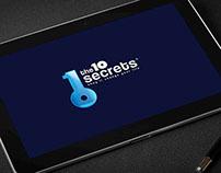 10 secrets logo