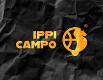 Ippicampo tournament - Visual Identity
