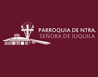 Imagen gráfica parroquia de Ntra. Señora de Juquila