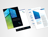 Investment Property Managers (IPM) Brand Identity