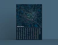 Editori Milano | Maps
