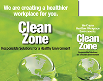 Clean Zone Campaign